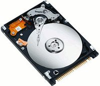 Seagate Momentus 5400.3 160GB (ST9160821AS)