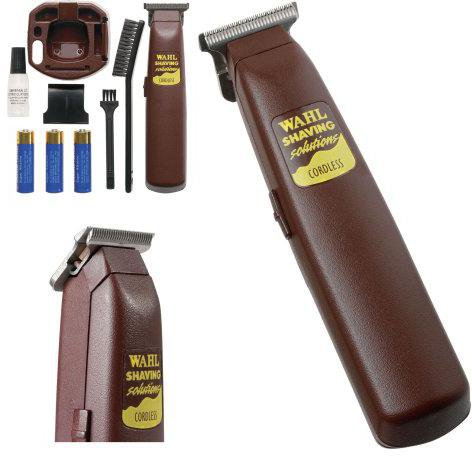Wahl 9945 Afro Trimmer