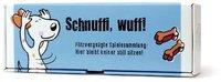 Edition Siebenschläfer Schnuffi, wuff!