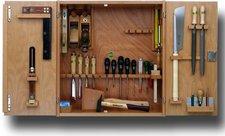 Westfalia Werkzeugschrank mit Werkzeugsatz 36-teilig (290 SHW)