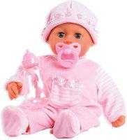 Bayer Design Babypuppe First Words 38 cm