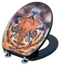Cornat WC-Sitz Tiger