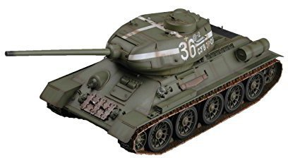 McTrack T34/85 RTR (6293)