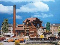 Vollmer Brauerei im Abbruch (5621)