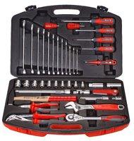 Conflor Werkzeugkoffer 41-teilig COX566041