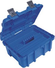 LUX Werkzeugmaschinenkoffer 16