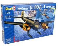Revell Junkers Ju 88 A-4 Bomber (04672)