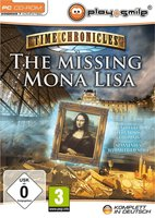 Time Chronicles: The Missing of Mona Lisa (PC)