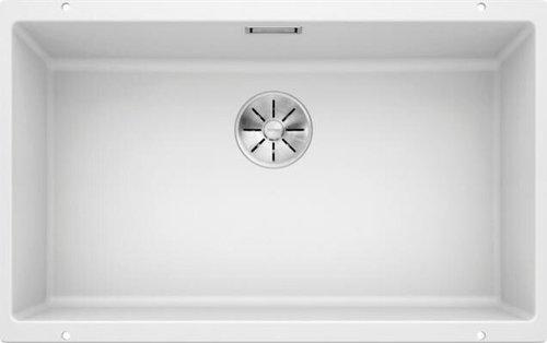 Blanco Blancosubline 700-U weiß (Silgranit PuraDur II)