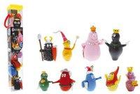 Plastoy Minifiguren Barbapapa Mittelalter
