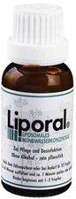 Liporal Mundwasser (20 ml)