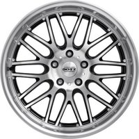 Dotz Wheels Mugello Dark (8,5x19)