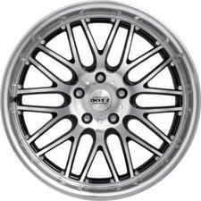Dotz Wheels Mugello Dark (8,5x19)