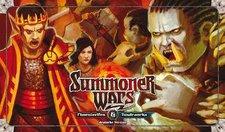 Ulisses Spiele Summoner Wars - Phoenixelfen & Tundraorks