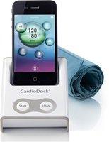 Medisana CardioDock (PZN 9235905, 8922696)