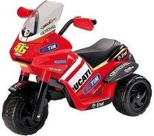 Peg Perego Desmosedici Rider Ducati Valentino Rossi 6V