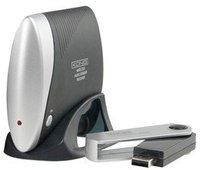 König Gaming Drahtloser digitaler Audiosender mit USB (VID-TRANS230KN)