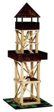 Walachia Holzbausatz Aussichtsturm