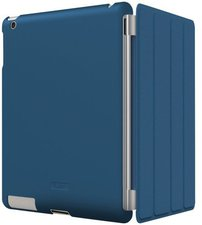 iLuv Smart Back Cover iPad 2