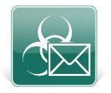 Kaspersky Security für Mail Server European Edition Renewal (GOV) (50-99 User) (3 Jahre) (Win) (Multi)