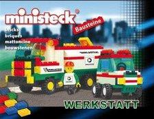 Ministeck Tanklastzug