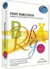 BHV Creetix Font Portfolio mit 6.000 OpenType-Schriften (Win) (DE)
