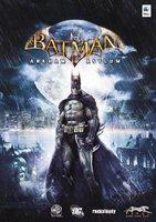 Warner Bros Batman: Arkham Asylum (Mac)