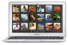 Apple MacBook Air 11 Zoll (Core i5-2467M)
