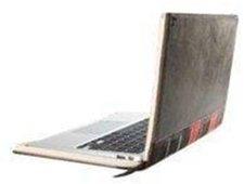 Twelve South BookBook Schutzhülle für MacBook Air 13