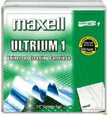 Maxell LTO Cleaning Cartridge
