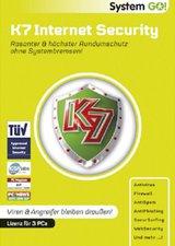 System Go! K7 TotalSecurity (Win) (DE)