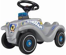 BIG Bobby Car Classic Polizei mit Licht