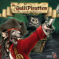 Heidelberger Spieleverlag Die Gulli-Piratten: Der Schrecken der Kanalisation