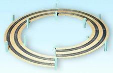 Noch Gleiswendel Aufbaukreis (53109)