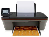 Hewlett Packard HP Deskjet 3052A