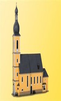 Kibri Kirche St. Marien (39767)