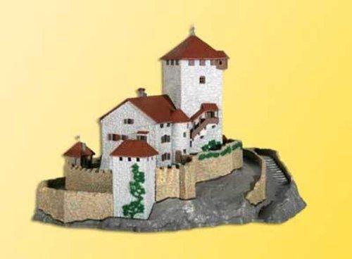 Kibri Burg Wildenstein (36402)