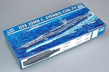 Trumpeter USS John C. Stennis CVN-74 (5733)