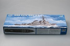 Trumpeter USS Cole DDG-67 (4524)