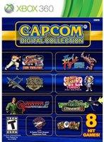 Capcom Digital Collection (Xbox 360)