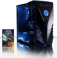 AMD Athlon II X4 630 (2,8 GHz) / 16 GB / 500 GB