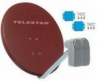 Telestar ASTRA/EUTELSAT PROFIRAPID 85, Twin