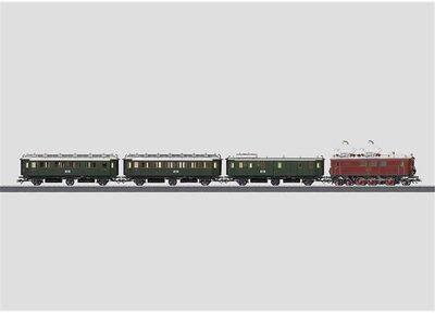 Märklin 26537 - Personenzug DRG Bayern (H0)