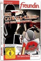 freundin Der Catwalk-Killer - Tod eines Supermodels (PC)