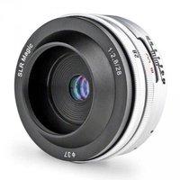SLR Magic 28mm f2.8 [Sony Nex]