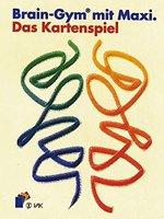 VAK Verlag Brain-Gym mit Maxi Kartenspiel