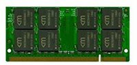 Mushkin Essentials 4GB SO-DIMM DDR2 PC2-6400 CL6 (991741)