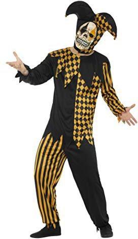 Hofnarr Kostüm