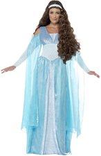 Mittelalter Maid