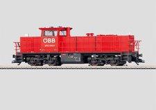 Märklin 37659 - Diesellok Reihe 2070 ÖBB (H0)